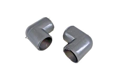 19 MM CONDUCT PIPE ELBOW